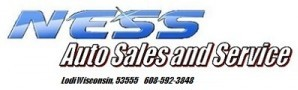 Ness Auto Tires| Tires| Auto Repair| Towing| Lodi| Poynette| Arlington