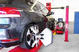 Wheel Alignment Lodi | Dane | Poynette | Merrimac